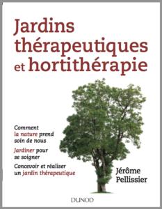 livre jardins thérapeutiques pellissier - img