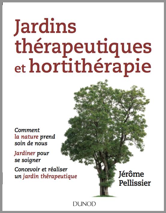 livre jardins thérapeutiques pellissier - img 2