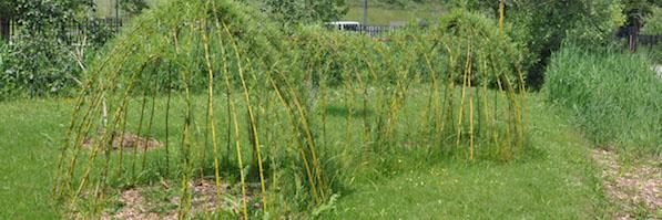 jardin ajusté aux enfants - img 2